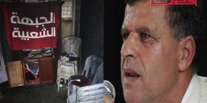 e4fe62007 عبد المؤمن بلعانس: كتلة الجبهة مازالت لم تحل – 1417 تونس